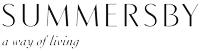Summersby – a way of living Logo